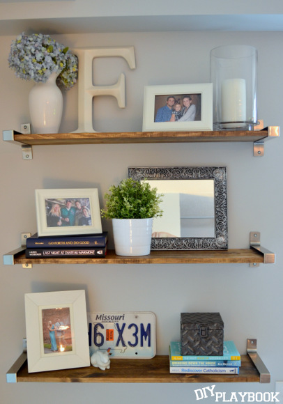 Rustic Ikea Shelves Diy Playbook