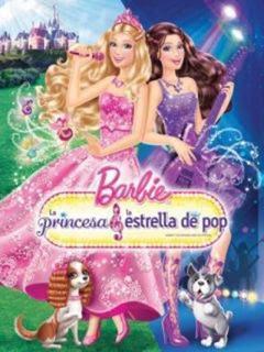 Barbie: La Princesa y La Estrella del Pop – DVDRIP LATINO