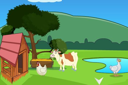 Play9Games Home Pet Escape