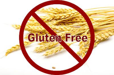 Food Myth: Gluten-free food is healthy