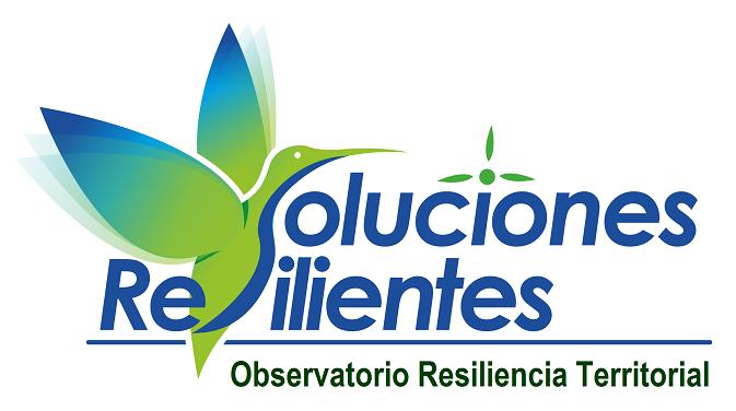 Observatorio Resiliencia Territorial