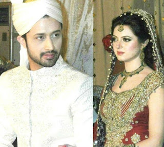 atif-aslam-sara-bharwana-wedding-dresses-600x537