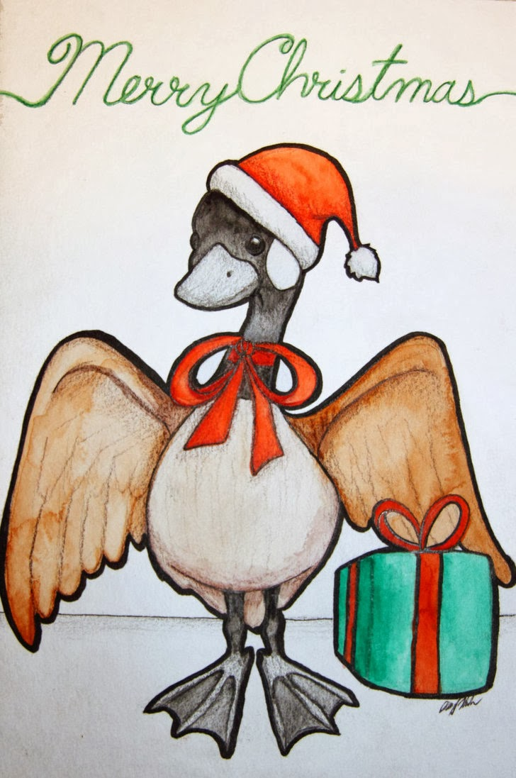 Christmas is Coming! - NovelRocket