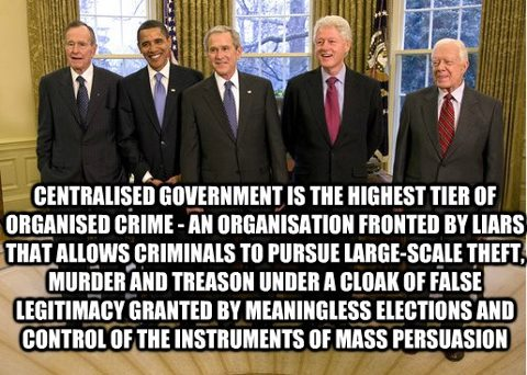 Meet the the Big Mafia God fathers past and present