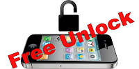 Free Factory Unlock iPhone 4