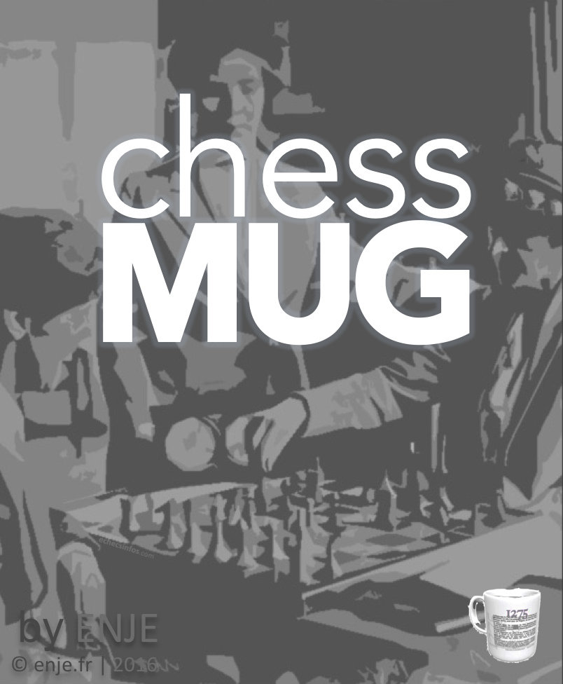 Chess Mug