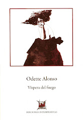 Vspera del fuego