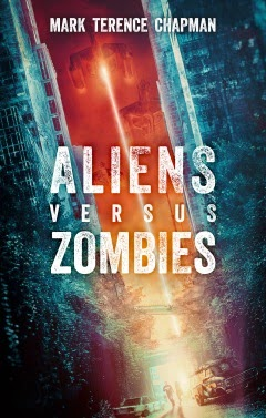 Aliens Versus Zombies