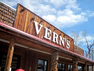 Verns