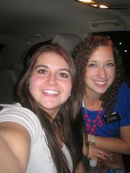 Sister Browning & Sister Koyle