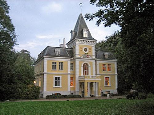 Liselund Ny Slot
