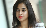 Swathi Dixit Latest Gorgeous look in White-thumbnail