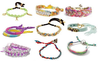 types of jewelry