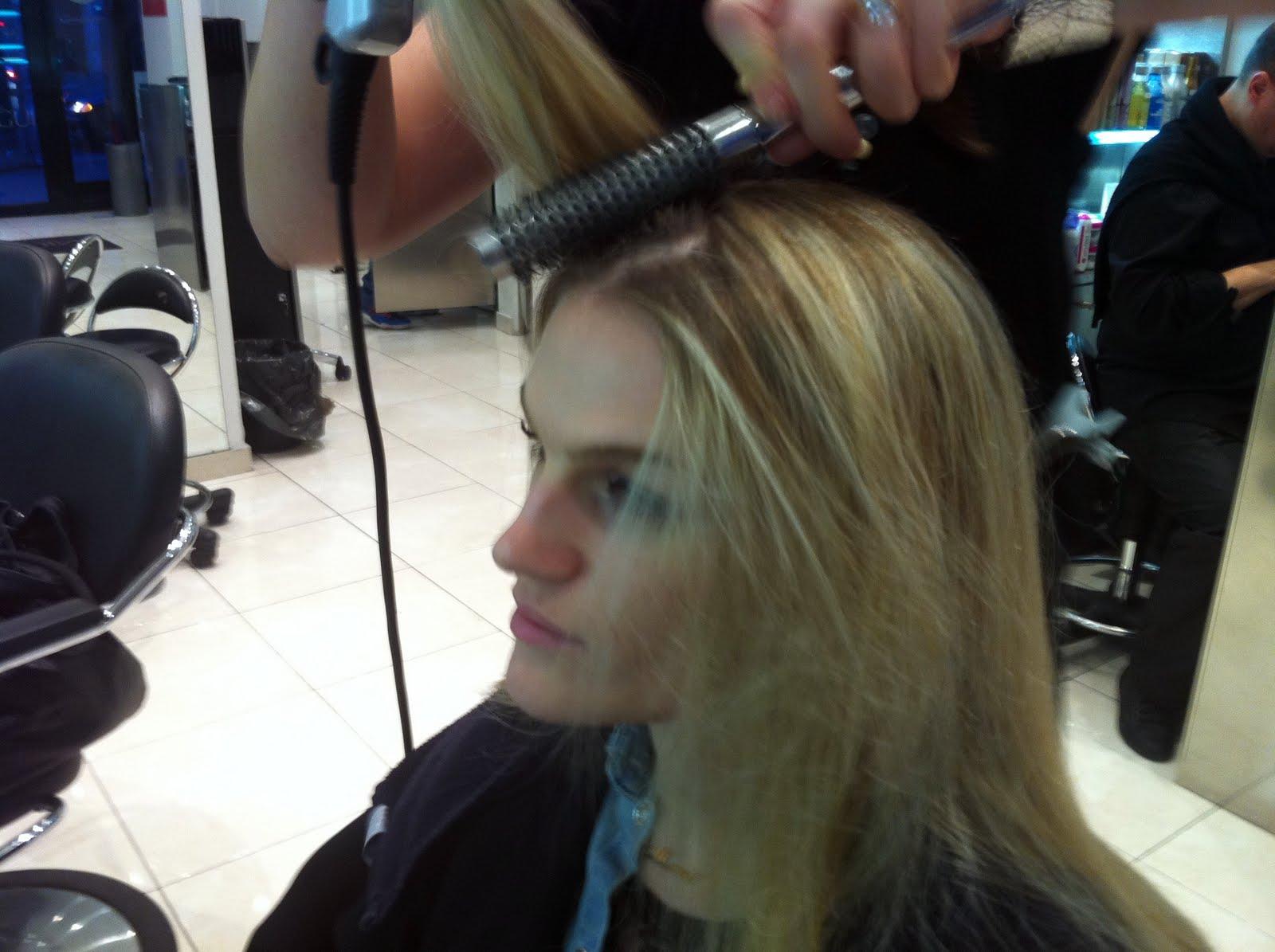 Lissage br silien vraie solution ou mauvaise id e les - Lissage bresilien salon ...