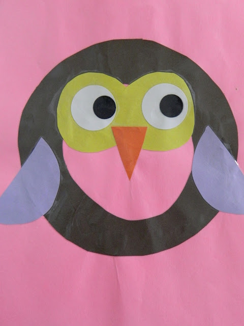 letter o art activities for preschoolers the vintage umbrella preschool alphabet projects 923