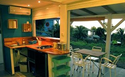 Location vacances Bouillante Guadeloupe