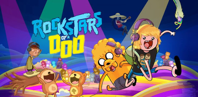 Download Rockstars de Ooo Apk + Data