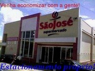 Apoio: São José Supermercado 3262-1336