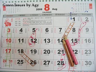 games blog: calendar games