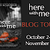 Blog Tour: HERE WITH ME by Heidi McLaughlin - a Top Ten list!