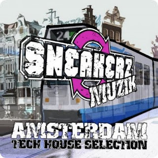 Amsterdam%2BTech%2BHouse%2BSelection Download   VA   Amsterdam Tech House Selection (2011)