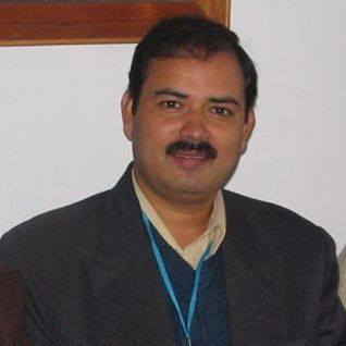 Prof. Sanjay Bista of Kalimpong