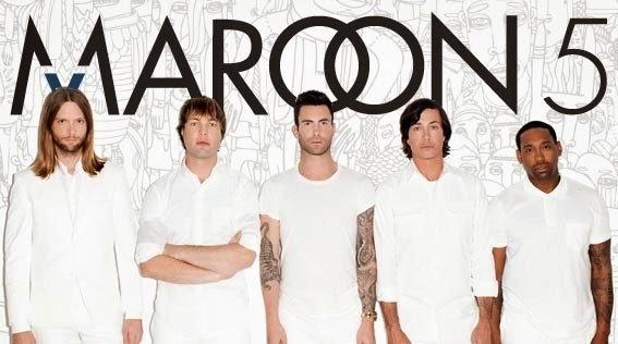 Profil dan Biodata Lengkap Maroon 5