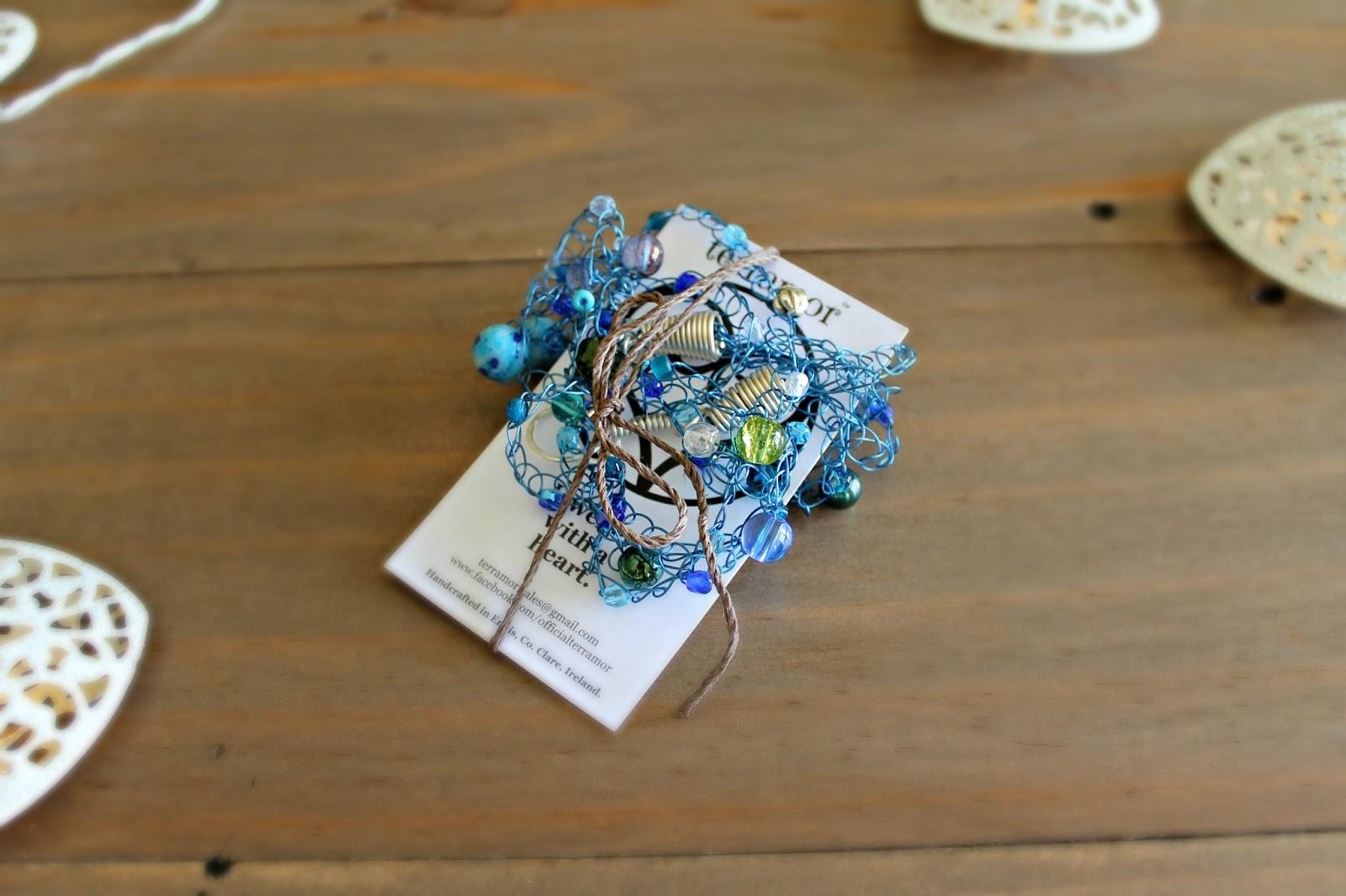 Terramor jewellery necklace