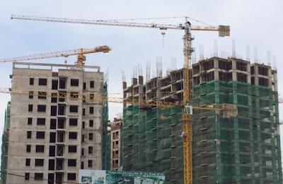 nhiều dự án căn hộ cao cấp hà nội