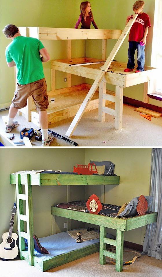 conseils d co et relooking construire des meubles pour