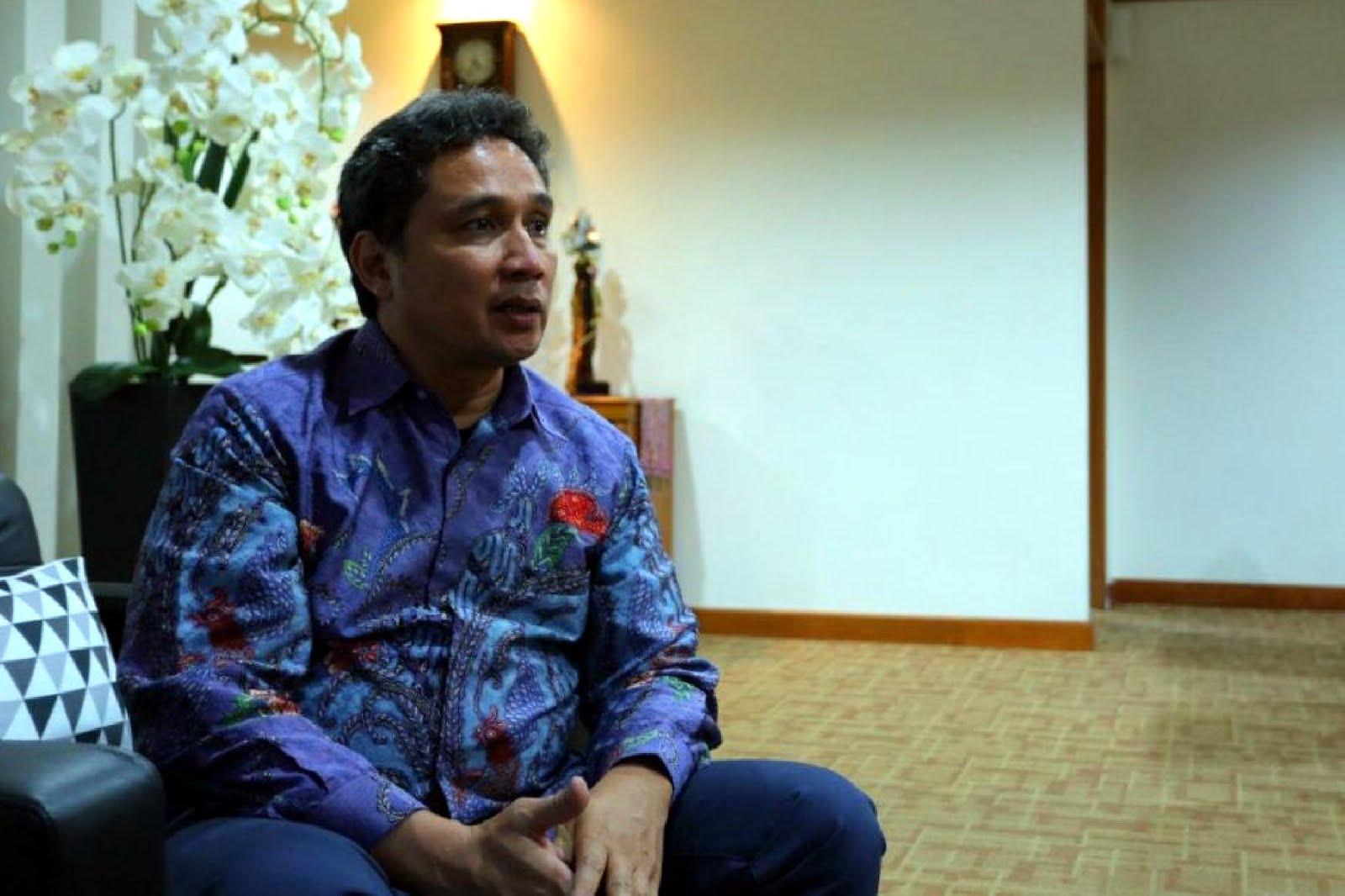Dr. Hilmar Farid