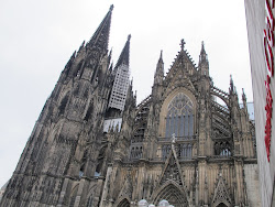 Cologne (Köln) Cathedral