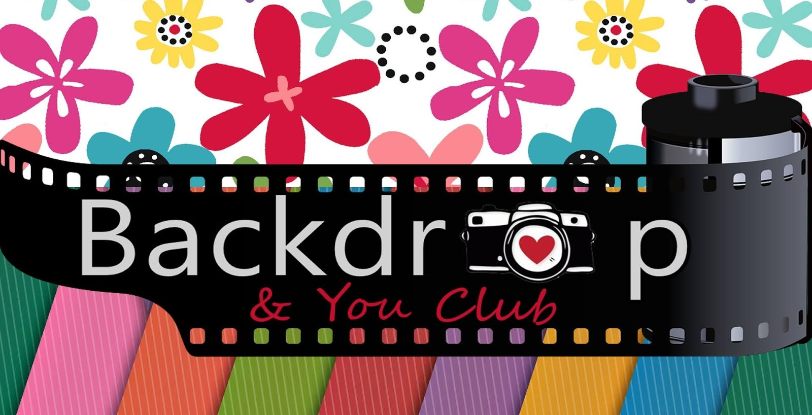 Backdrop & You Club - Location of Backdrops and Backgrounds