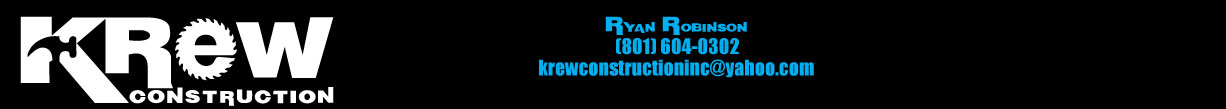 KREW CONSTRUCTION INC