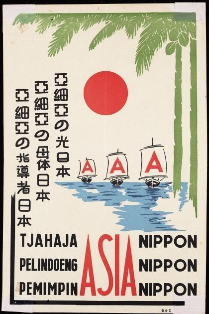 Soal Masa Pendudukan Jepang