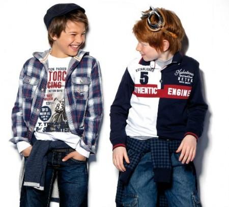 Mayoral Kinderbekleidung