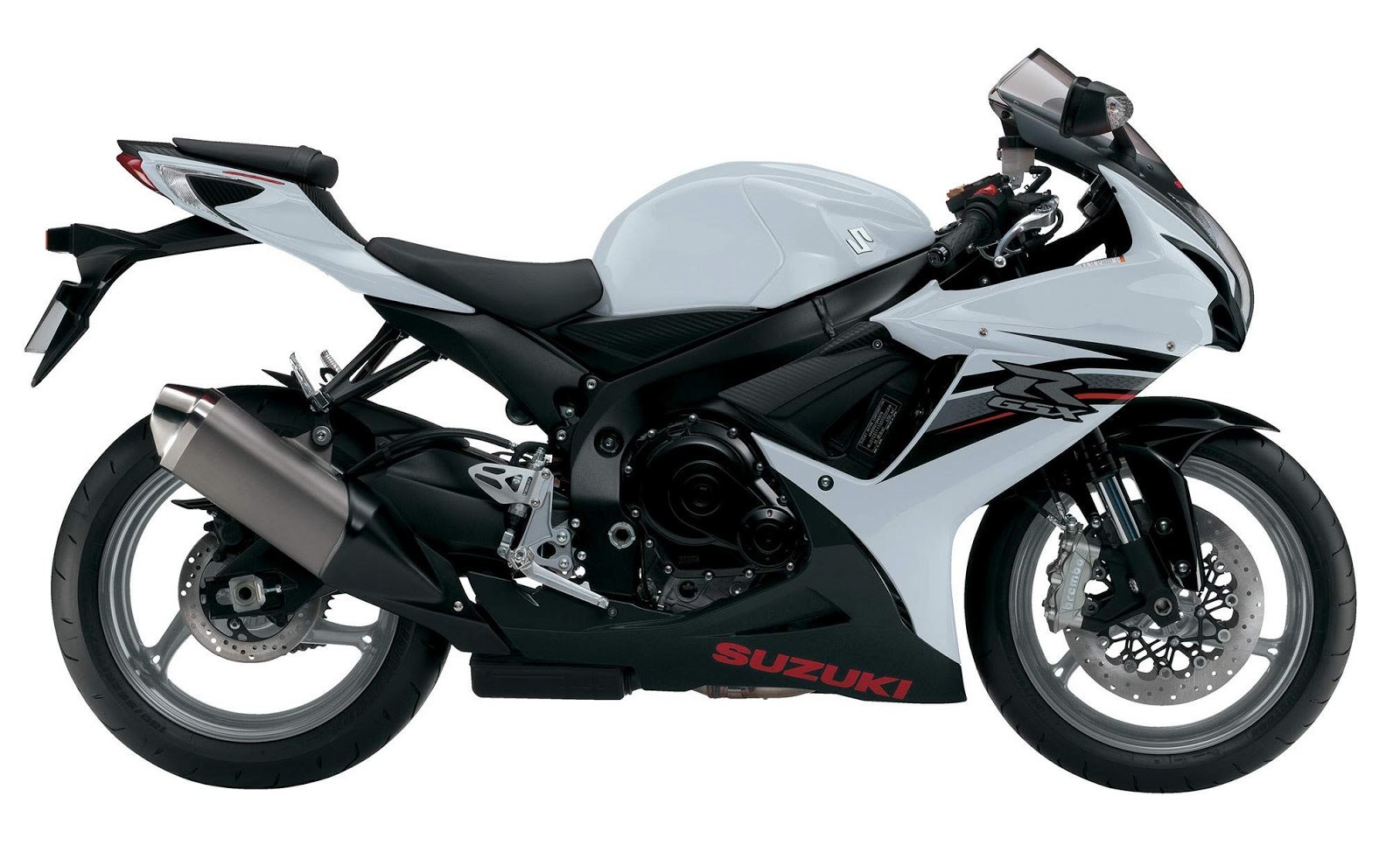 suzuki gsx r 600 2013 all about motorcycles specs. Black Bedroom Furniture Sets. Home Design Ideas