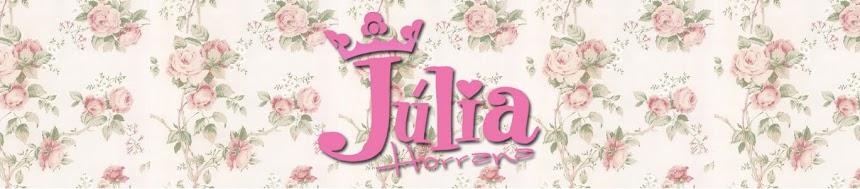 Júlia em minha vida..