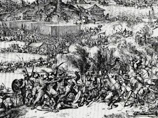 Sejarah Singkat Perang Makasar