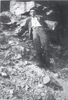 W.D Jones