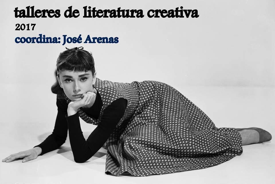 Talleres literarios 2017