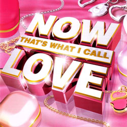 Download – CD Now That's What I Call Love