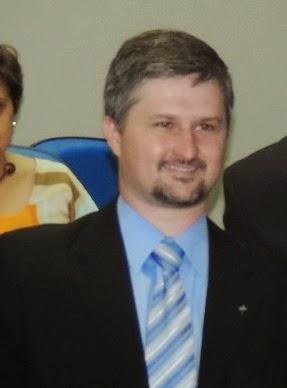 Pastor Igor Marcelo Schreiber