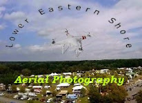 Lower Eastern Shore Aerial Photography