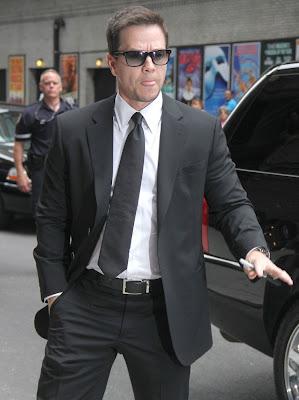 Mark Wahlberg 2012