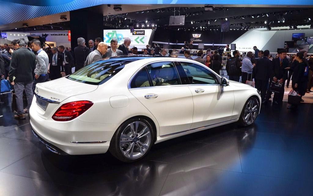 2015 mercedes benz c class reviews for Mercedes benz biome wiki