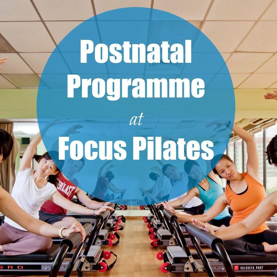 focus pilates singapore