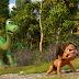 """Assista ao trailer dublado de """"O Bom Dinossauro"""", nova animação da Pixar"""