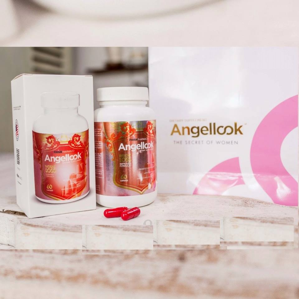 Thuốc giảm cân Angellook