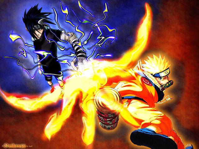 Fondos de pantalla de Naruto shippuden 3D - Imagui
